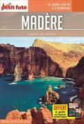Cover-Bild zu Madère 2017