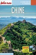 Cover-Bild zu Chine