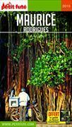 Cover-Bild zu Maurice, Rodrigues 2019