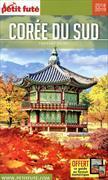 Cover-Bild zu COREE DU SUD 2018