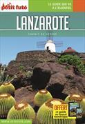 Cover-Bild zu Lanzarote