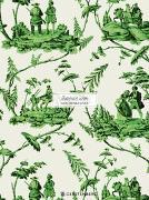 Cover-Bild zu Gefährlich schön Geschenkpapier-Heft - Motiv Landszenen