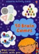 Cover-Bild zu 50 Brain Games