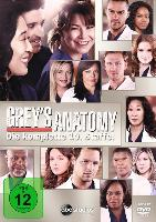 Cover-Bild zu Grey's Anatomy - 10. Staffel
