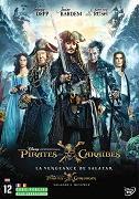 Cover-Bild zu Pirates des Caraïbes 5 - La Vengeance de Salazar