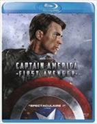 Cover-Bild zu Captain America - First Avenger