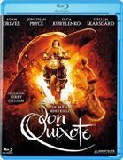 Cover-Bild zu The Man who killed Don Quixote Blu Ray
