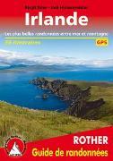 Cover-Bild zu Irlande (französische Ausgabe)