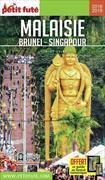 Cover-Bild zu MALAISIE - BRUNEI - SINGAPOUR 2018/2019