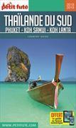 Cover-Bild zu THAÏLANDE SUD - PHUKET - KOH SAMUI - KOH LANTA 2018/2019