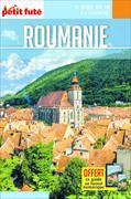 Cover-Bild zu roumanie 2017