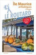 Cover-Bild zu Île Maurice et Rodrigues 2019