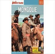 Cover-Bild zu mongolie 2017/2018