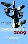 Cover-Bild zu Phillips, Peter: Censored 2009