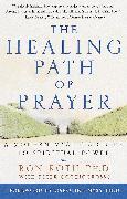 Cover-Bild zu Roth, Ron: The Healing Path of Prayer