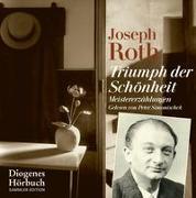 Cover-Bild zu Roth, Joseph: Triumph der Schönheit