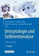 Cover-Bild zu Rathert, Peter (Hrsg.): Urinzytologie und Sedimentanalyse
