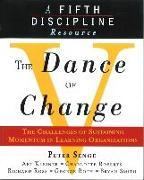 Cover-Bild zu Kleiner, Art: The Dance of Change