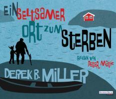 Cover-Bild zu Miller, Derek B.: Ein seltsamer Ort zum Sterben