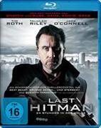 Cover-Bild zu Viveiros, Craig (Prod.): Last Hitman - 24 Stunden in der Hölle (Steelbook)