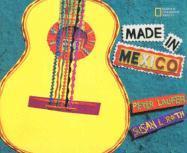 Cover-Bild zu Laufer, Peter: Made in Mexico