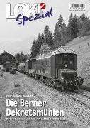 Cover-Bild zu Hürzeler, Peter: LOKI Spezial Nr. 46