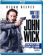 Cover-Bild zu John Wick Blu-Ray