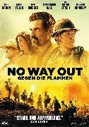 Cover-Bild zu No Way Out - Gegen die Flammen