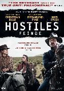 Cover-Bild zu Hostiles - Feinde