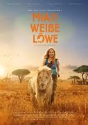 Cover-Bild zu Mia und der weisse Löwe