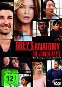 Cover-Bild zu Grey's Anatomy - 1. Staffel