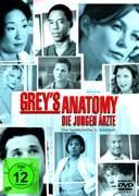 Cover-Bild zu Grey's Anatomy - 2. Staffel