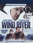 Cover-Bild zu Wind River Blu Ray