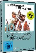 Cover-Bild zu Bud Spencer & Terence Hill - Alpha Box