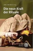 Cover-Bild zu Michaels, Axel (Hrsg.): Die neue Kraft der Rituale