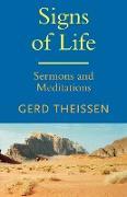 Cover-Bild zu Theissen, Gerd: Signs of Life