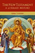 Cover-Bild zu Theissen, Gerd: New Testament, the Hb: A Literary History