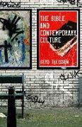 Cover-Bild zu Theissen, Gerd: The Bible and Contemporary Culture