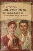 Cover-Bild zu Theissen, Gerd: Erleben und Verhalten der ersten Christen
