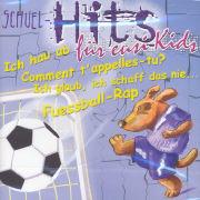 Cover-Bild zu Schuel Hits für eusi Kids