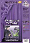 Cover-Bild zu Zwingli auf TV Zrrikk