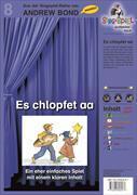 Cover-Bild zu Es chlopfet aa
