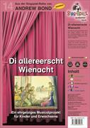 Cover-Bild zu Di allereerscht Wienacht