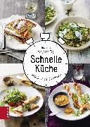Cover-Bild zu eBook Schnelle Küche