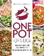 Cover-Bild zu eBook One Pot für Eilige