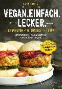 Cover-Bild zu eBook Vegan.Einfach.Lecker. - E-Book