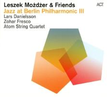 Cover-Bild zu Jazz At Berlin Philharmonic III