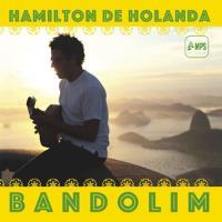 Cover-Bild zu Bandolim