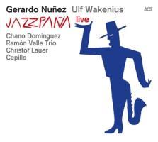 Cover-Bild zu Jazzpana-Live