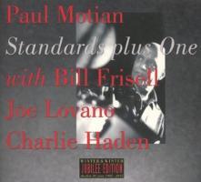 Cover-Bild zu Standard Plus One